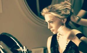 L'étrange post de Madonna sur Instagram