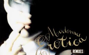 Erotica : remixes disponibles sur les plateformes