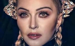 Adjei fait rager Madonna