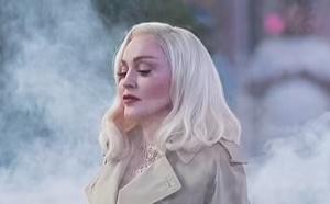 Madonna VMA 2021