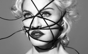 Rebel Heart de Madonna : les supports physiques