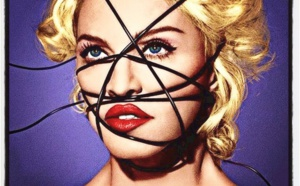 Rebel Heart by @MADONNA