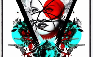@Madonna' popface by @AB81_