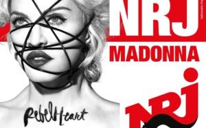 Exclu : Madonna sur NRJ