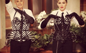We Want @madonna at @theellenshow !