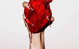 The Rebel Heart by Sammy Mourabit