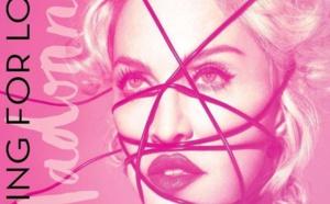 Pré-commandez Living For Love en CD 2 titres