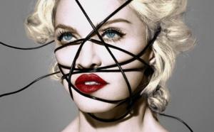 Madonna : Rebel Heart super Deluxe official tracklist