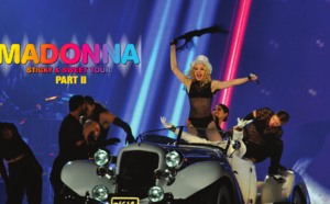 The Sticky And Sweet Tour - Part II