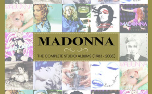 The Complete Studio Albums (1983-2008)