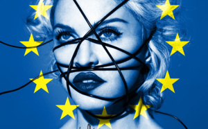 Promo Rebel Heart en Europe