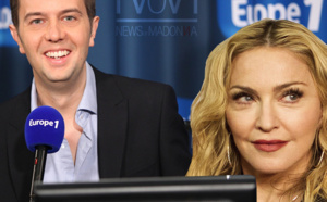 Madonna sur Europe 1 ce matin : interview