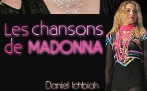 """Interview : Daniel Ichbiah auteur """"Les chansons de Madonna"""""""