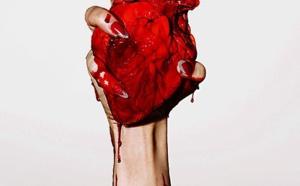REBEL HEART LES CLASSEMENTS DANS LE MONDE
