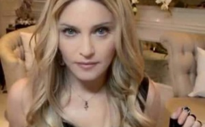 Madonna sur Saturday Night Online