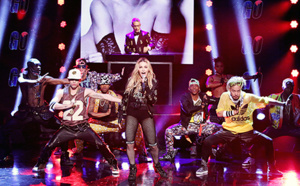 """""""Bitch I am Madonna"""" : Le clip cette semaine"""