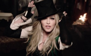 GhostTown on Vevo