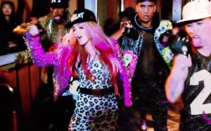 Madonna - Bitch I'm Madonna (Sander Kleinenberg Remix)