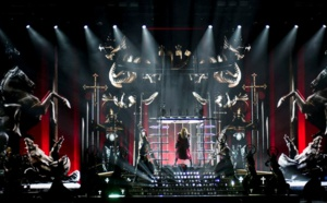 Rebel Heart Tour : Opening Night à Montréal les photos