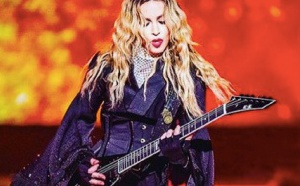 Rebel Heart Tour : Live Nation Video