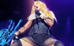 Rebel Heart Tour : Philadelphie 24 Septembre
