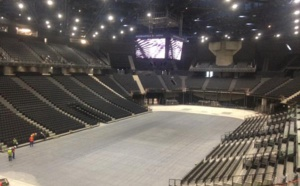 Madonna se produira dans un Bercy Arena tout rénové !