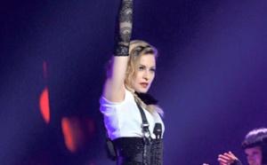 Rebel Heart Tour Stockholm : 14th of November