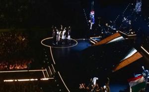 Rebel Heart Tour : Torino 19th, 21st and 22nd November