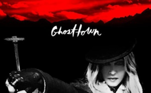GHOSTTOWN élu Chanson de l'année 2015