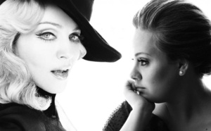 Madonna perd un de ses records !