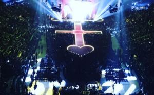 Rebel Heart Tour : Nashville