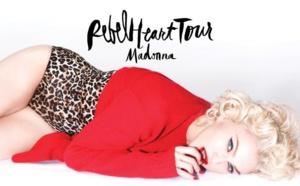 Rebel Heart Tour : une tournée qui rapporte gros !