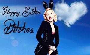 Joyeuse Pâques à Tous