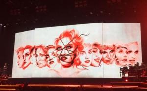 Madonna : finaliste des Billboard Music Awards 2016 !