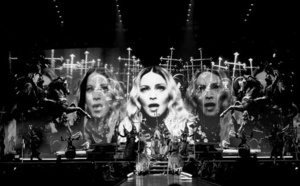 LE REBEL HEART TOUR DVD DISPONIBLE CET été !