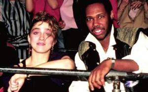 Nile Rodgers rend hommage à Madonna sur scène