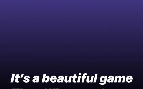 Et Beautiful Game ?