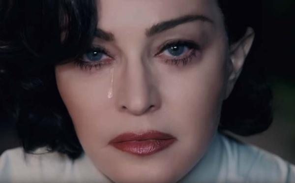 Madonna : God Control