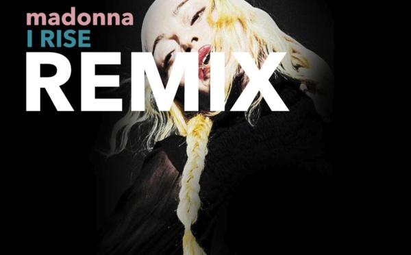 8 nouveaux remix pour I Rise