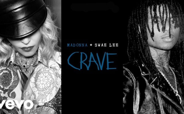 Crave No 1 du Billboard Dance club songs