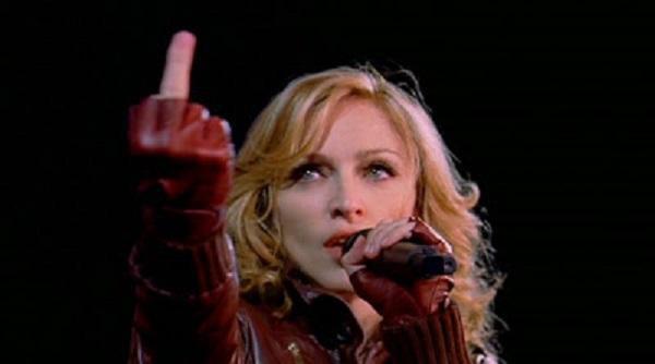 Madame X oubliée des Grammy Awards