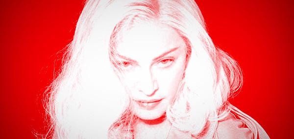 50eme No1 pour Madonna avec IDSIF'