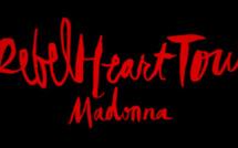 La première du Rebel Heart Tour  DVD: le 9 Décembre !