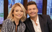 """Interview de Madonna """"LIVE WITH KELLY AND RYAN"""""""